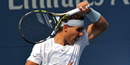 US Open 2013: Nadal batters single-handers, none named Federer