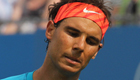 US Open 2015: Fabio Fognini fires up to deny Rafael Nadal with late-night flourish
