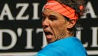 Nadal happy with 'good start' in Rome