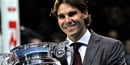 Rafael Nadal: It's been a very emotional year for me