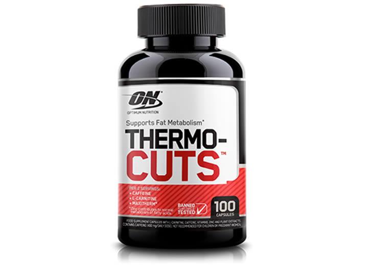 Thermo Cuts fat burner