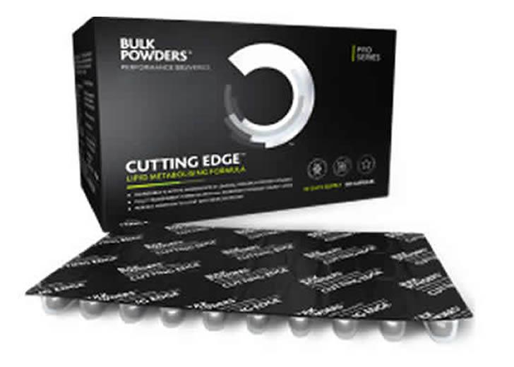 Cutting Edge - Bulk Powders