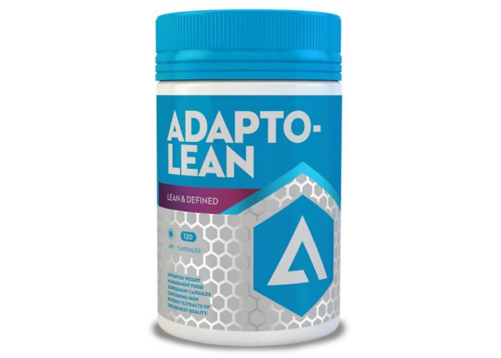 Adapto-Lean fat burner