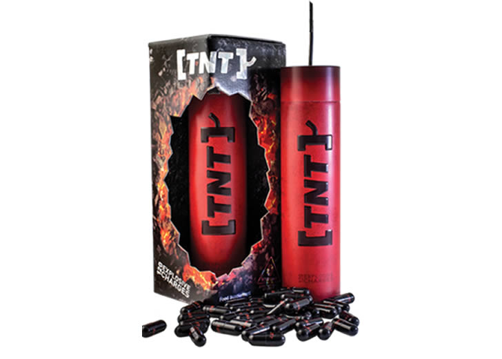 TNT Fat Burner