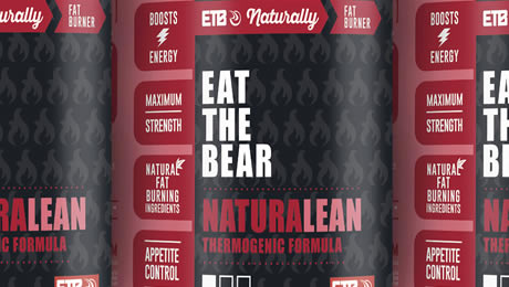 Eat The Bear NaturaLean fat burner review