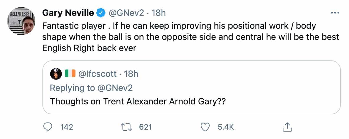 Neville Trent