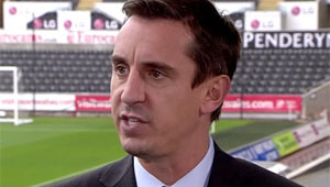 Jurgen Klopp to appoint Gary Neville as Liverpool number two