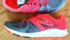 New Balance Vazee Rush running shoe review