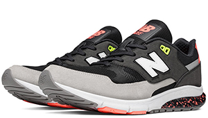 New Balance 530 Vazee review