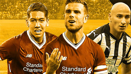 Newcastle v Liverpool: 25/1 enhanced odds, kick-off time and betting tips