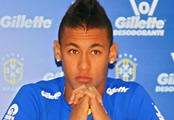 England won't be a real threat at the World Cup, says Brazil's Neymar