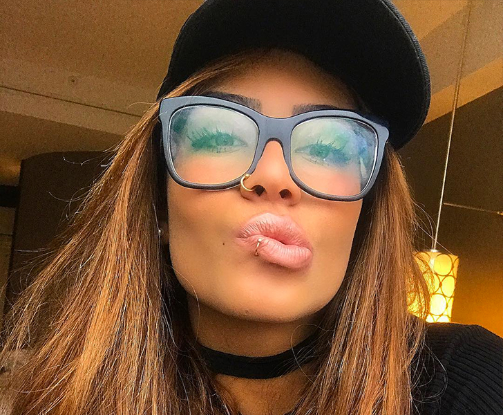 neymar sister barcelona 2016