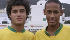 Photo: Neymar uploads throwback snap with Liverpool star Philippe Coutinho