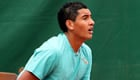 Wimbledon 2014: Nick Kyrgios admits Rafael Nadal win left him tired