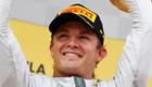Nico Rosberg signs new 'multi-year' Mercedes deal