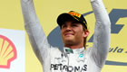 Nico Rosberg 'takes responsibility' for crash with Lewis Hamilton in Belgium