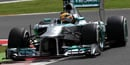 British Grand Prix 2013: Nico Rosberg takes second win of 2013
