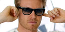 Bahrain Grand Prix 2013: Delighted Nico Rosberg predicts tough test