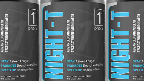 Night-T 1st Phorm review