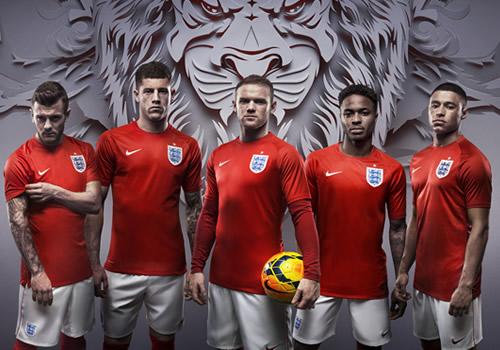 england away kit