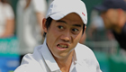 Nishikori sets up rematch with Wawrinka
