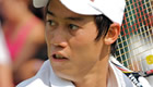 Nishikori pursues Nadal to Roland Garros