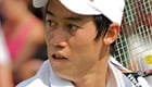 Nishikori, Nadal vie with new Tour Finals challengers