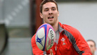 George North out as Wales change three for South Africa