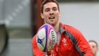 North out as Wales make three changes