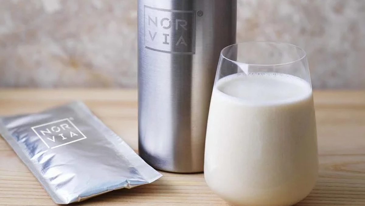 Norvia Nutrition (Photo: Norvia)