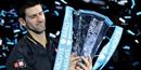 ATP World Tour Finals 2012: Djokovic masters Federer in London