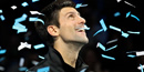 Djokovic aims to use ATP World Tour Finals title as platform for 2014