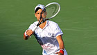 US Open 2015: Djokovic and Nadal in, Nishikori and Monfils out in day of landmarks