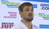Commonwealth Games 2014: Colin Oates thrilled with judo gold