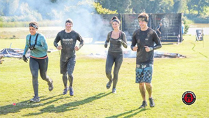 How to prepare for Obstacle Course Racing