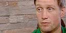 Ireland fly-half Ronan O'Gara announces his retirement