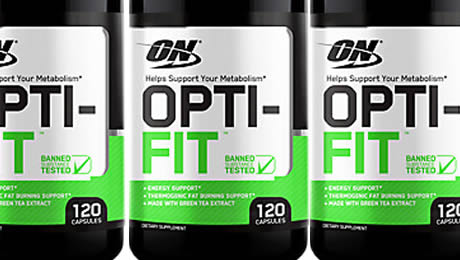 Optimum Nutrition Opti-Fit Capsules review