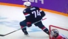 Sochi 2014: Day eight review – Ice hockey epic crashes Games party