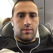 Ospina heads to New York to join Colombia