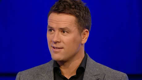 Michael Owen states his prediction for Arsenal v Brentford