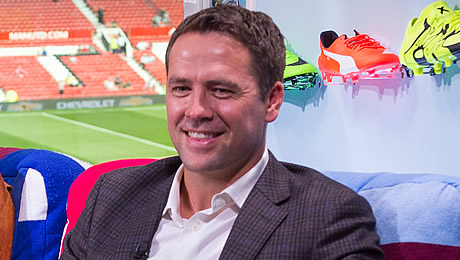 Michael Owen states his prediction for Liverpool FC v Red Star Belgrade