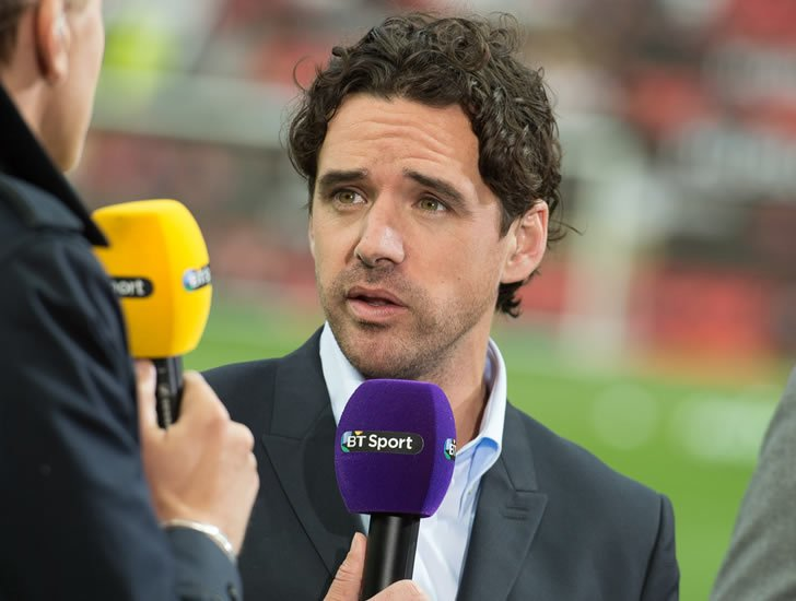Owen hargreaves picks out man united signings best attribute altavistaventures Choice Image