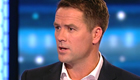 Michael Owen predicts the result of Bournemouth v Arsenal