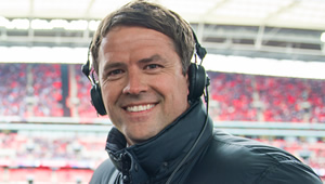 Michael Owen states his prediction for Arsenal v Chelsea