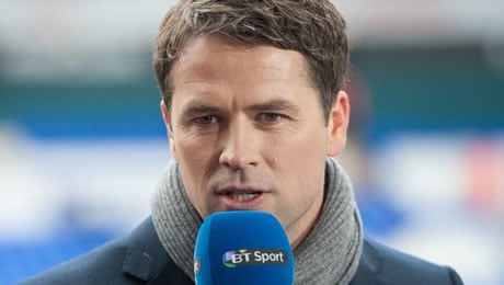 Michael Owen states his prediction for West Ham v Chelsea