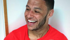 Alex Oxlade-Chamberlain: I knew Arsenal would suit Danny Welbeck