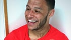 Ox happy with England's 'winning start'