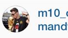 Arsenal star Mesut Ozil re-follows Mandy Capristo on Instagram