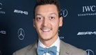 Arsenal's Mesut Ozil delivers latest injury update