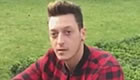 Ozil thanks fans for their social media support